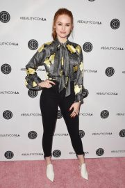 Madelaine Petsch at Los Angeles Beautycon Festival 2018/07/14 2