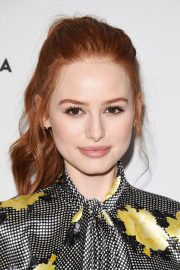 Madelaine Petsch at Los Angeles Beautycon Festival 2018/07/14 3
