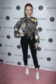 Madelaine Petsch at Los Angeles Beautycon Festival 2018/07/14 4