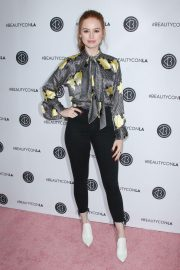 Madelaine Petsch at Los Angeles Beautycon Festival 2018/07/14 6
