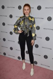 Madelaine Petsch at Los Angeles Beautycon Festival 2018/07/14 7