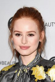 Madelaine Petsch at Los Angeles Beautycon Festival 2018/07/14 10