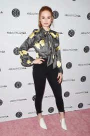 Madelaine Petsch at Los Angeles Beautycon Festival 2018/07/14 11