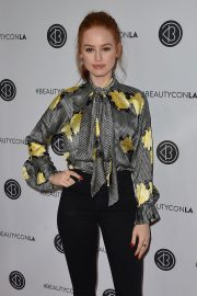 Madelaine Petsch at Los Angeles Beautycon Festival 2018/07/14 12
