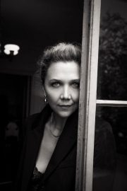 Maggie Gyllenhaal for The Wrap, June 2018 3
