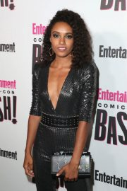 Maisie Richardson-Sellers at Entertainment Weekly Party at Comic-con in San Diego 2018/07/21 2