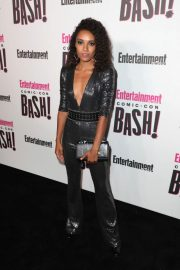 Maisie Richardson-Sellers at Entertainment Weekly Party at Comic-con in San Diego 2018/07/21 3