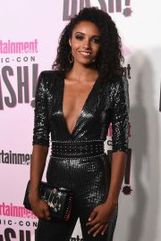 Maisie Richardson-Sellers at Entertainment Weekly Party at Comic-con in San Diego 2018/07/21 4