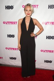 MARRI SAVINAR at Outfest Film Festival Opening Night Gala in Los Angeles 2018/07/12 4