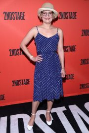 Martha Plimpton at Mary Page Marlowe Off-Broadway Opening Night in New York 2018/07/12 1