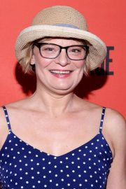 Martha Plimpton at Mary Page Marlowe Off-Broadway Opening Night in New York 2018/07/12 2
