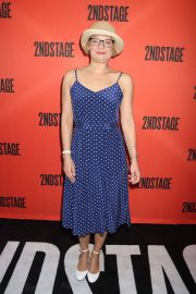 Martha Plimpton at Mary Page Marlowe Off-Broadway Opening Night in New York 2018/07/12 6