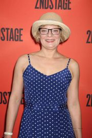 Martha Plimpton at Mary Page Marlowe Off-Broadway Opening Night in New York 2018/07/12 7