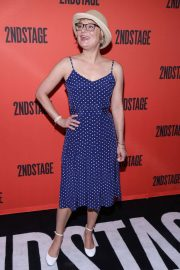 Martha Plimpton at Mary Page Marlowe Off-Broadway Opening Night in New York 2018/07/12 8