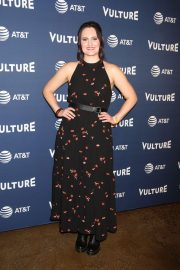 Mary Chieffo at Vulture Festival at Milk Studios in New York 2018/05/20 2