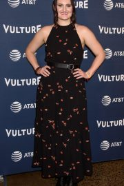 Mary Chieffo at Vulture Festival at Milk Studios in New York 2018/05/20 3