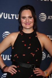 Mary Chieffo at Vulture Festival at Milk Studios in New York 2018/05/20 4