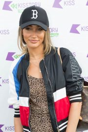 Megan McKenna at Kisstory on the Common in London 2018/07/21 4