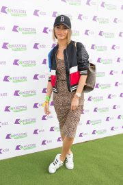 Megan McKenna at Kisstory on the Common in London 2018/07/21 5