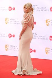 Michelle Collins at Bafta TV Awards in London 2018/05/13 1