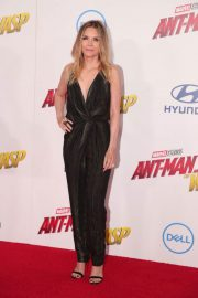 Michelle Pfeiffer at Ant-man and the Wasp Premiere in Los Angeles 2018/06/25 1