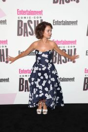 Milana Vayntrub at Entertainment Weekly Party at Comic-con in San Diego 2018/07/21 2