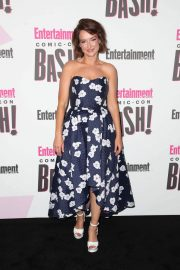 Milana Vayntrub at Entertainment Weekly Party at Comic-con in San Diego 2018/07/21 3