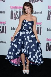 Milana Vayntrub at Entertainment Weekly Party at Comic-con in San Diego 2018/07/21 4