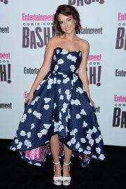 Milana Vayntrub at Entertainment Weekly Party at Comic-con in San Diego 2018/07/21 5
