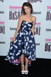 Milana Vayntrub at Entertainment Weekly Party at Comic-con in San Diego 2018/07/21 6