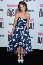 Milana Vayntrub at Entertainment Weekly Party at Comic-con in San Diego 2018/07/21 7
