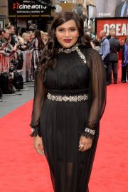 Mindy Kaling at Oceans 8 Premiere in London 2018/06/13 1