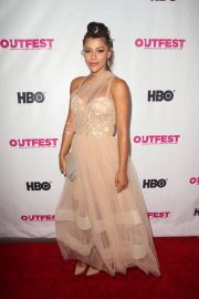 Montana Manning at Outfest Film Festival Opening Night Gala in Los Angeles 2018/07/12 9