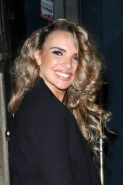 Nadine Coyle  at Freedom Bar in London 2018/06/2 7