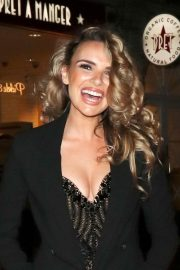 Nadine Coyle at Freedom Bar in London 2018/06/25 1