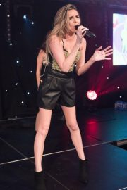 Nadine Coyle Performs at Manchester Pride Spring Benefit Charity Ball 2018/05/17 3