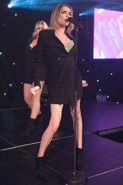 Nadine Coyle Performs at Manchester Pride Spring Benefit Charity Ball 2018/05/17 6