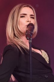 Nadine Coyle Performs at Manchester Pride Spring Benefit Charity Ball 2018/05/17 8