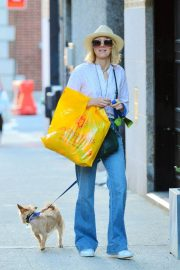 Naomi Watts Out and About in New York 2018/05/23 2