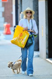Naomi Watts Out and About in New York 2018/05/23 5