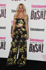 Natalie Alyn Lind at Entertainment Weekly Party at Comic-con in San Diego 2018/07/21 2