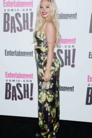 Natalie Alyn Lind at Entertainment Weekly Party at Comic-con in San Diego 2018/07/21 7