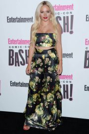 Natalie Alyn Lind at Entertainment Weekly Party at Comic-con in San Diego 2018/07/21 9