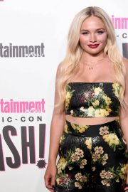 Natalie Alyn Lind at Entertainment Weekly Party at Comic-con in San Diego 2018/07/21 12