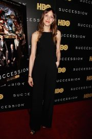 Natalie Gold at Succession Show Premiere in New York 2018/05/22 6