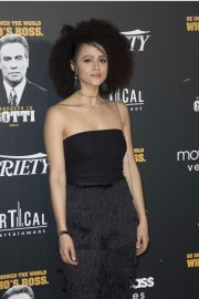 Nathalie Emmanuel at Gotti Premiere Afterparty in Cannes 2018/05/15 3