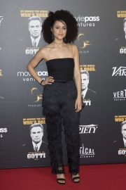 Nathalie Emmanuel at Gotti Premiere Afterparty in Cannes 2018/05/15 4