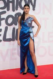 Neelam Gill at Fashion for Relief at 2018 Cannes Film Festival 2018/05/13 3