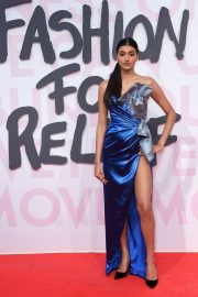 Neelam Gill at Fashion for Relief at 2018 Cannes Film Festival 2018/05/13 9