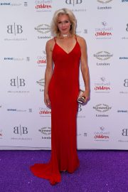 Nell McAndrew at Caudwell Children Butterfly Ball in London 2018/06/14 1